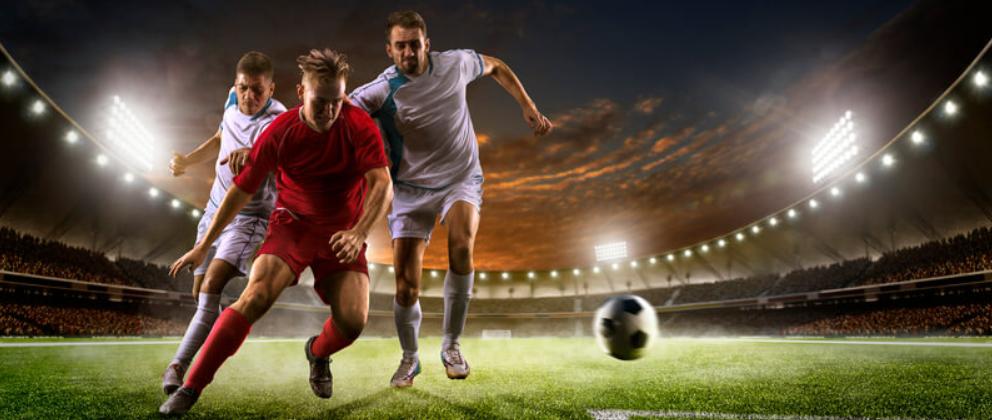 odds på fotball